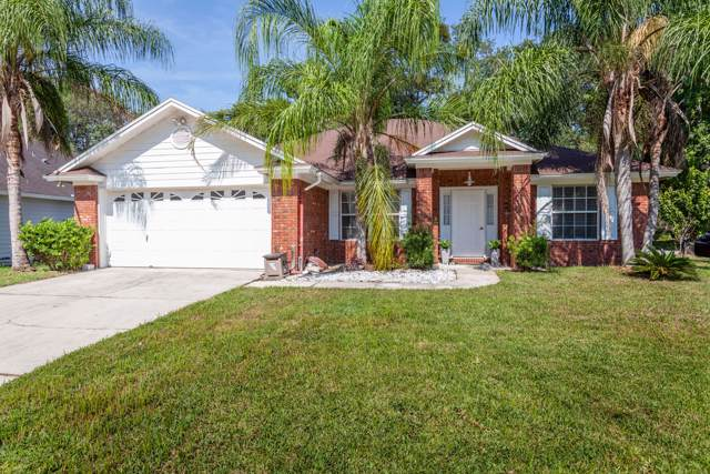 529 Sparrow Branch Cir, St Johns, FL 32259 (MLS #1014895) :: EXIT Real Estate Gallery