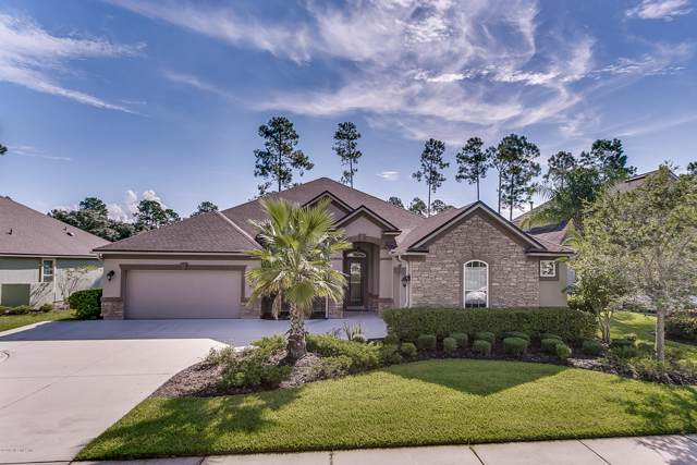 4205 Eagle Landing Pkwy, Orange Park, FL 32065 (MLS #1014896) :: The Hanley Home Team