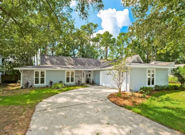 11066 Fairbanks Grant Rd W, Jacksonville, FL 32223 (MLS #1014916) :: 97Park