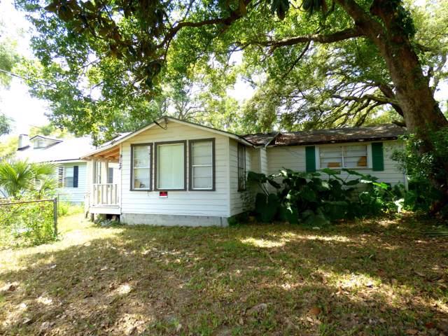 9128 2ND Ave, Jacksonville, FL 32208 (MLS #1014918) :: The Hanley Home Team