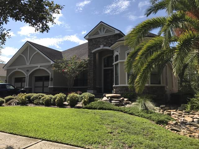 80 Torcido Blvd, St Augustine, FL 32095 (MLS #1014920) :: Ancient City Real Estate