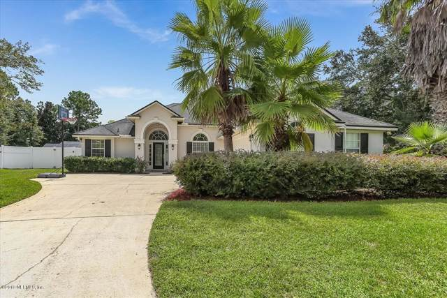 1101 Veronica Pl, St Johns, FL 32259 (MLS #1014924) :: The Hanley Home Team