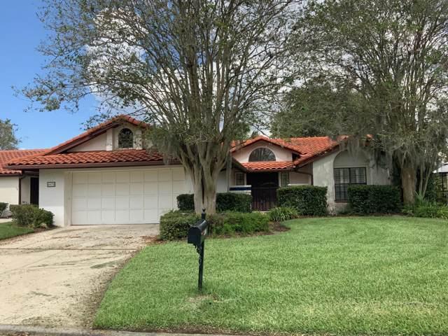 4675 Corrientes Cir N, Jacksonville, FL 32217 (MLS #1014931) :: Ancient City Real Estate