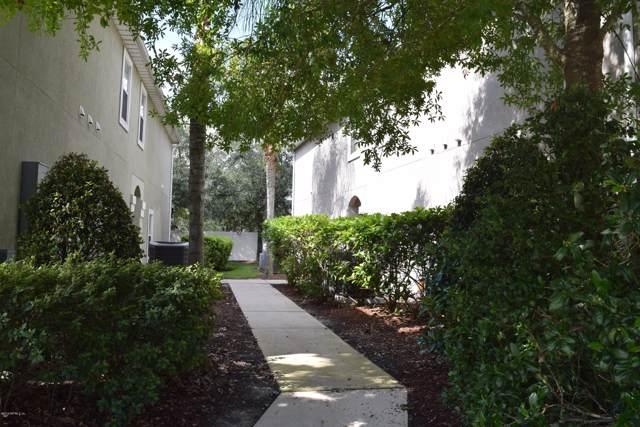 8200 White Falls Blvd #104, Jacksonville, FL 32256 (MLS #1014937) :: CrossView Realty