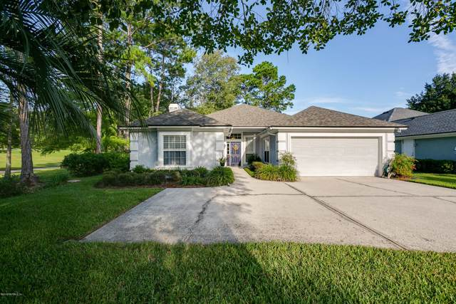 3429 Castle Pine Ct, GREEN COVE SPRINGS, FL 32043 (MLS #1014952) :: Berkshire Hathaway HomeServices Chaplin Williams Realty