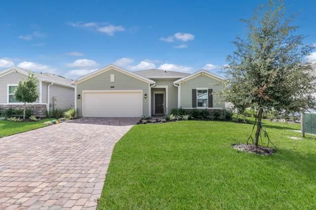 1591 Mathews Manor, Jacksonville, FL 32211 (MLS #1014953) :: The Hanley Home Team
