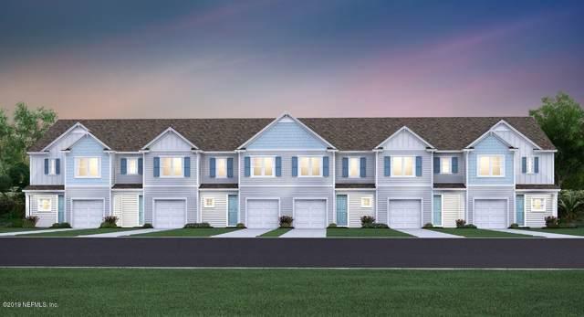 1695 Pottsburg Pointe Dr, Jacksonville, FL 32216 (MLS #1014959) :: Ancient City Real Estate