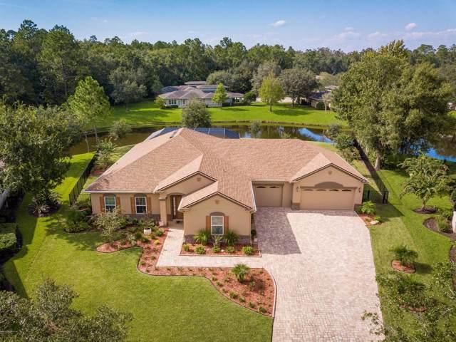 265 Pinehurst Pointe Dr, St Augustine, FL 32092 (MLS #1014961) :: Ancient City Real Estate