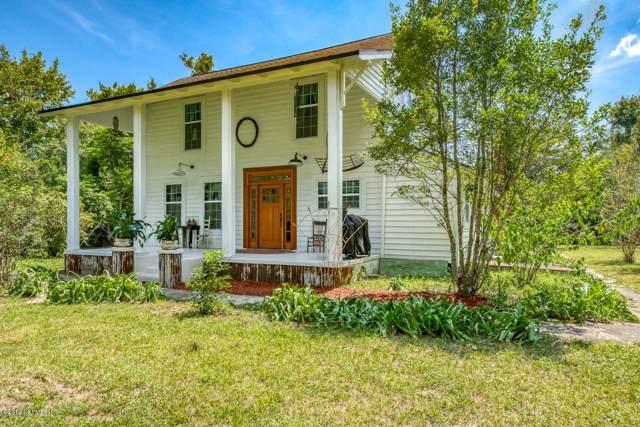 117 Oak Ln, Palatka, FL 32177 (MLS #1014970) :: eXp Realty LLC | Kathleen Floryan