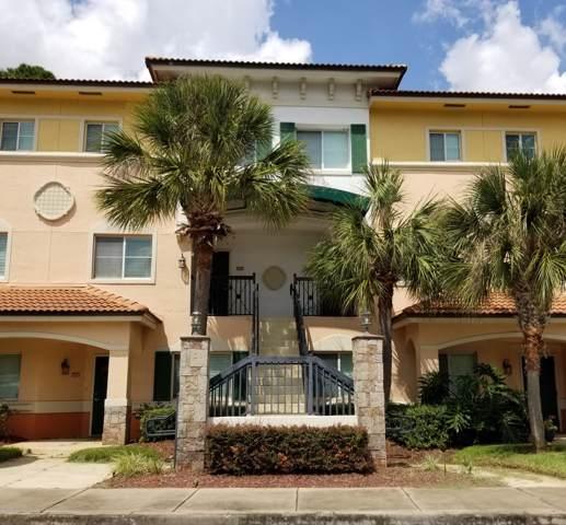 9745 Touchton Rd #1328, Jacksonville, FL 32246 (MLS #1014974) :: 97Park