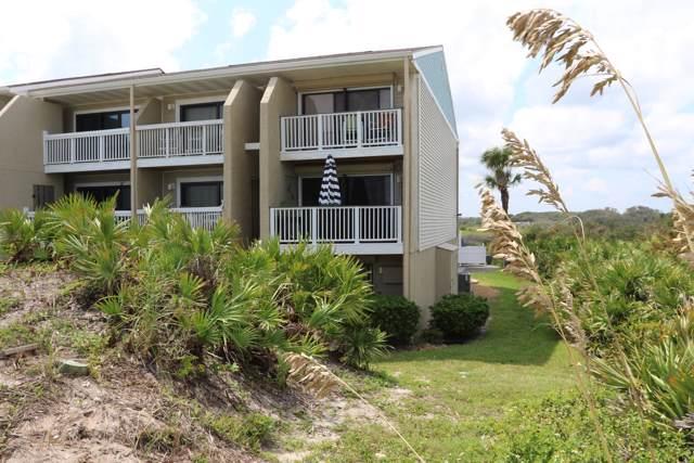 3385 Coastal Hwy #21, St Augustine, FL 32084 (MLS #1014988) :: CrossView Realty