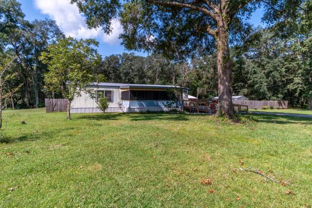 44575 Keme Rd, Callahan, FL 32011 (MLS #1014991) :: Berkshire Hathaway HomeServices Chaplin Williams Realty