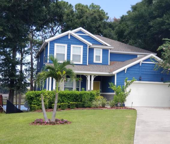 450 Auburn Oaks Rd E, Jacksonville, FL 32218 (MLS #1015000) :: EXIT Real Estate Gallery