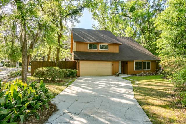 2430 Cypress Springs Rd, Orange Park, FL 32073 (MLS #1015006) :: The Hanley Home Team