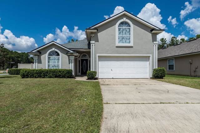 1390 Brookgreen Way, Fleming Island, FL 32003 (MLS #1015011) :: The Every Corner Team | RE/MAX Watermarke