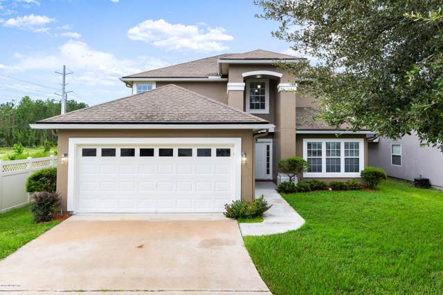 1360 Wekiva Way, St Augustine, FL 32092 (MLS #1015030) :: The Hanley Home Team