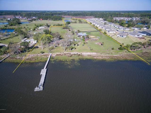 96769 O Neil Scott Rd, Fernandina Beach, FL 32034 (MLS #1015039) :: CrossView Realty