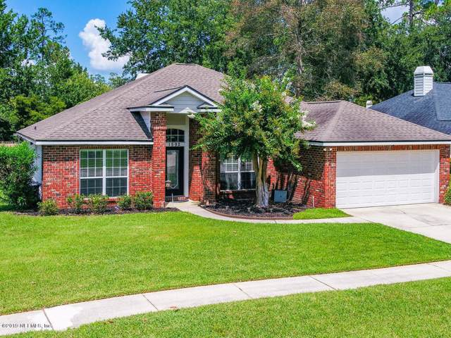 1592 Shelter Cove Dr, Fleming Island, FL 32003 (MLS #1015047) :: EXIT Real Estate Gallery