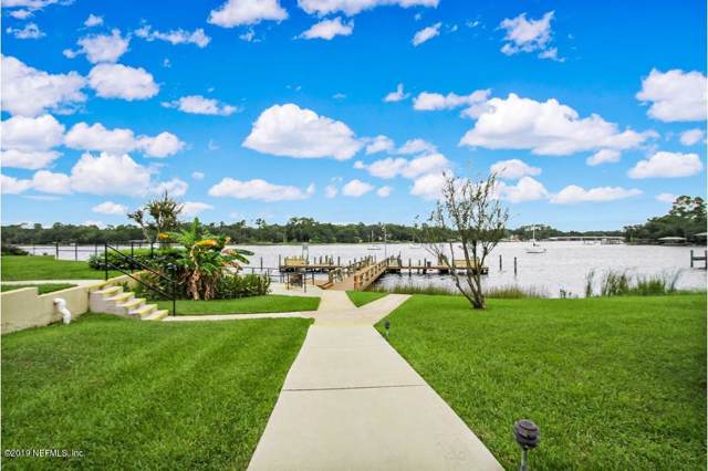 5811 Atlantic Blvd #161, Jacksonville, FL 32207 (MLS #1015062) :: 97Park
