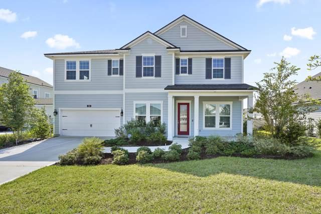 326 Bronson Pkwy, St Augustine, FL 32095 (MLS #1015069) :: Berkshire Hathaway HomeServices Chaplin Williams Realty