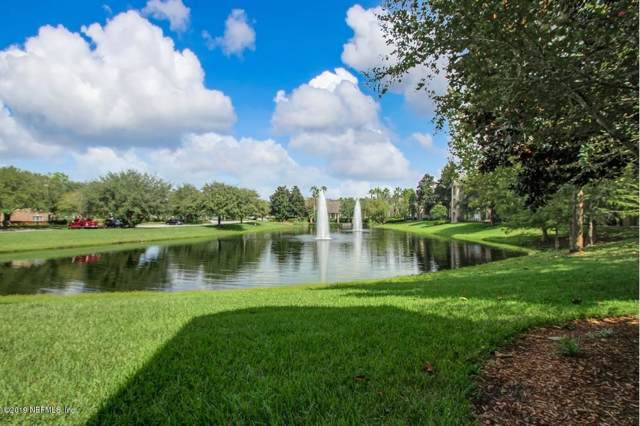 7800 Point Meadows Dr #712, Jacksonville, FL 32256 (MLS #1015070) :: 97Park