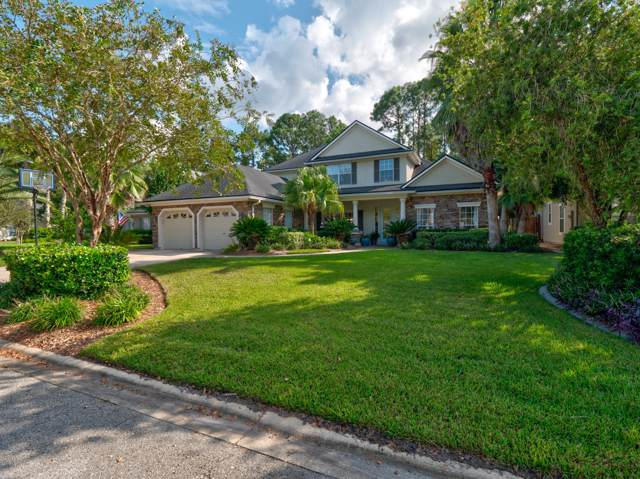 1175 Eastwood Branch Dr, St Johns, FL 32259 (MLS #1015076) :: The Hanley Home Team