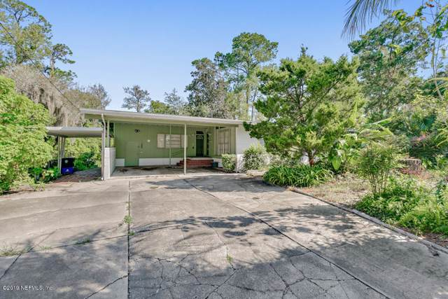 6737 Laurina Pl, Jacksonville, FL 32216 (MLS #1015079) :: Berkshire Hathaway HomeServices Chaplin Williams Realty