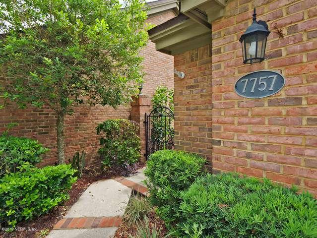 7757 Deerwood Point Ct #1604, Jacksonville, FL 32256 (MLS #1015083) :: Berkshire Hathaway HomeServices Chaplin Williams Realty