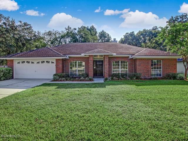 12201 Nobleman Dr, Jacksonville, FL 32223 (MLS #1015086) :: 97Park