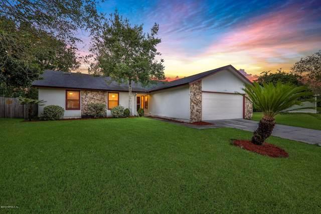 11030 Losco Junction Dr, Jacksonville, FL 32257 (MLS #1015091) :: 97Park
