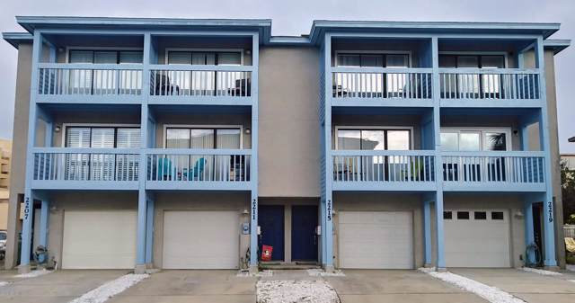 2215 1ST St S, Jacksonville Beach, FL 32250 (MLS #1015093) :: The Hanley Home Team