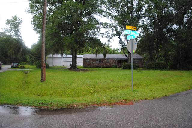 15713 Tison Rd, Jacksonville, FL 32218 (MLS #1015101) :: EXIT Real Estate Gallery