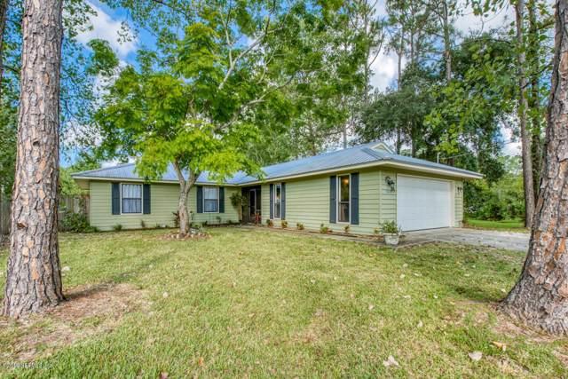 5225 Datil Pepper Rd, St Augustine, FL 32086 (MLS #1015102) :: 97Park