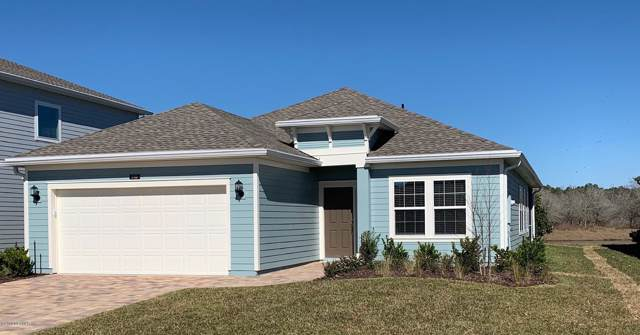 267 Ash Breeze Cove, St Augustine, FL 32095 (MLS #1015106) :: The Hanley Home Team