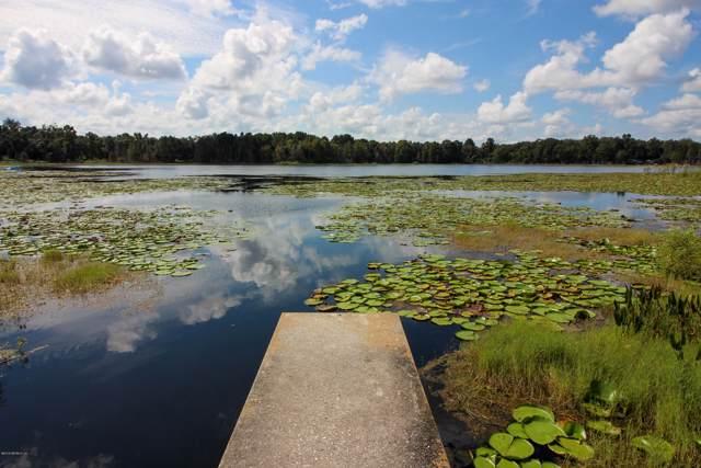 245 Pine St, Hawthorne, FL 32640 (MLS #1015108) :: Berkshire Hathaway HomeServices Chaplin Williams Realty