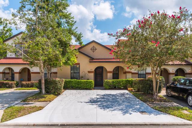 324 Redwood Ln, St Johns, FL 32259 (MLS #1015114) :: eXp Realty LLC | Kathleen Floryan