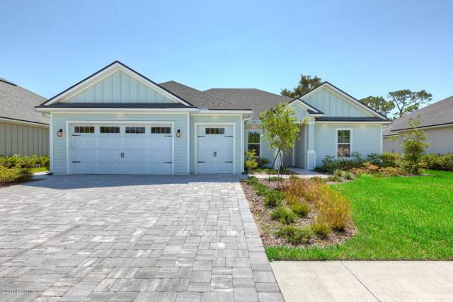 176 Pescado Dr, St Augustine, FL 32095 (MLS #1015118) :: Ancient City Real Estate