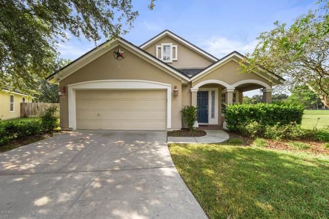 1364 Woodlawn Dr, Orange Park, FL 32065 (MLS #1015130) :: Berkshire Hathaway HomeServices Chaplin Williams Realty
