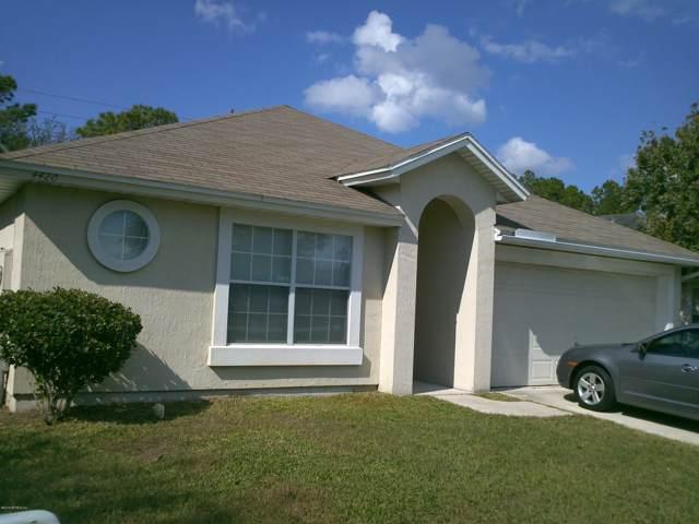 4420 Deer Valley Dr, Jacksonville, FL 32210 (MLS #1015132) :: The Hanley Home Team