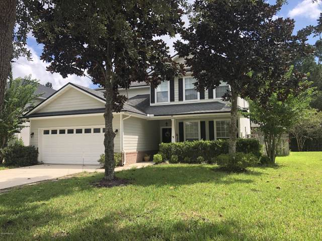 737 Flowers St, St Augustine, FL 32092 (MLS #1015149) :: The Hanley Home Team