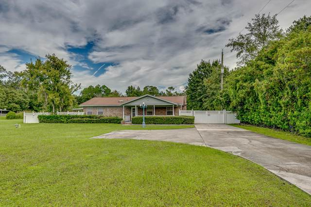 5567 Ada Johnson Rd, Jacksonville, FL 32218 (MLS #1015161) :: The Every Corner Team | RE/MAX Watermarke
