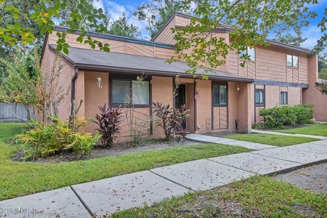 1188 Gano Ave #121, Orange Park, FL 32073 (MLS #1015164) :: eXp Realty LLC | Kathleen Floryan