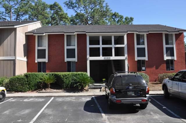 8849 Old Kings Rd S #151, Jacksonville, FL 32257 (MLS #1015168) :: Memory Hopkins Real Estate