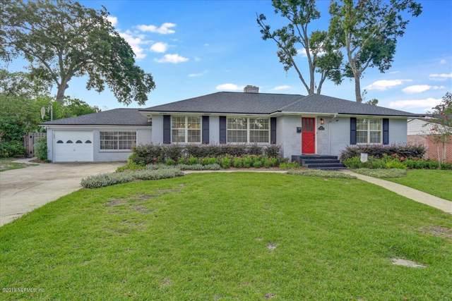 4373 Worth Dr W, Jacksonville, FL 32207 (MLS #1015185) :: The Hanley Home Team
