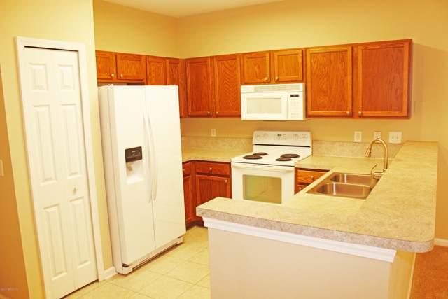 9746 Summer Grove Way #115, Jacksonville, FL 32257 (MLS #1015190) :: CrossView Realty