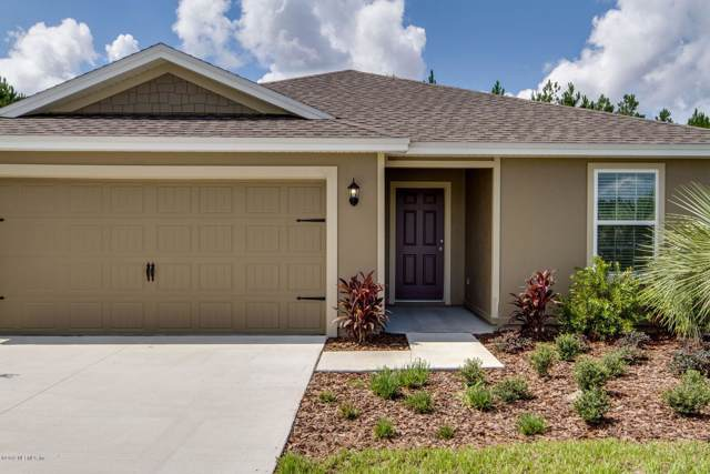 77516 Lumber Creek Blvd, Yulee, FL 32097 (MLS #1015194) :: The Hanley Home Team