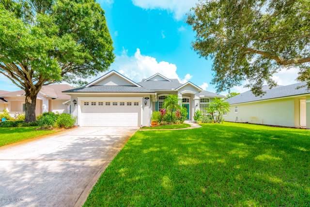 3319 Antigua Dr, Jacksonville Beach, FL 32250 (MLS #1015205) :: The Hanley Home Team
