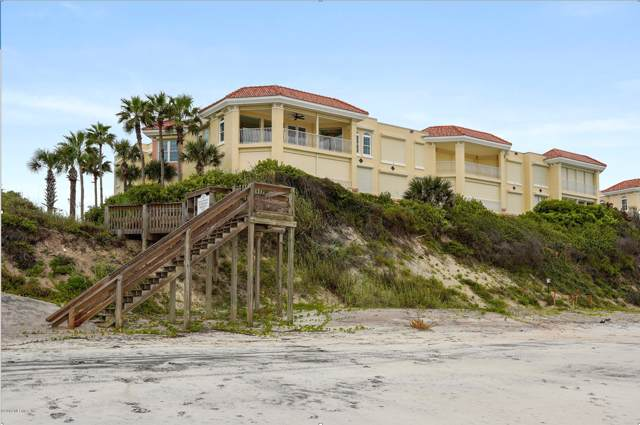 140 S Serenata Dr #133, Ponte Vedra Beach, FL 32082 (MLS #1015213) :: Berkshire Hathaway HomeServices Chaplin Williams Realty