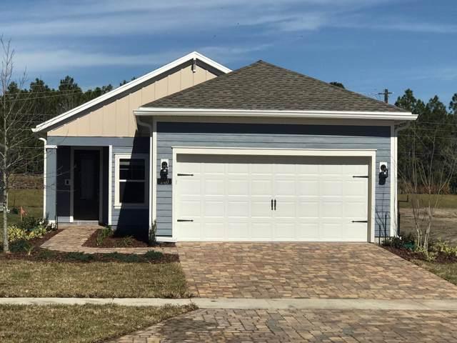 322 Clifton Bay Loop, St Johns, FL 32259 (MLS #1015214) :: The Hanley Home Team