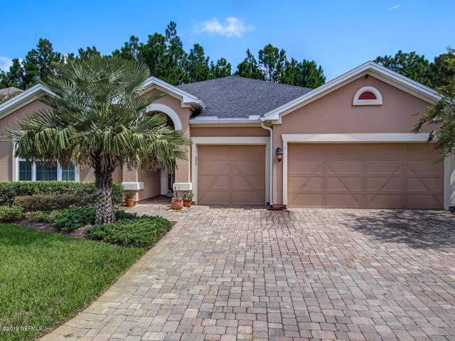 96 Taylor Ridge Ave, Ponte Vedra, FL 32081 (MLS #1015237) :: The Hanley Home Team